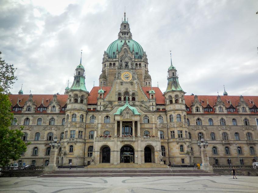 Duitsland-Hannover (1)