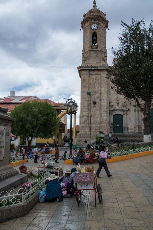 Bolivia, Potosi (3)