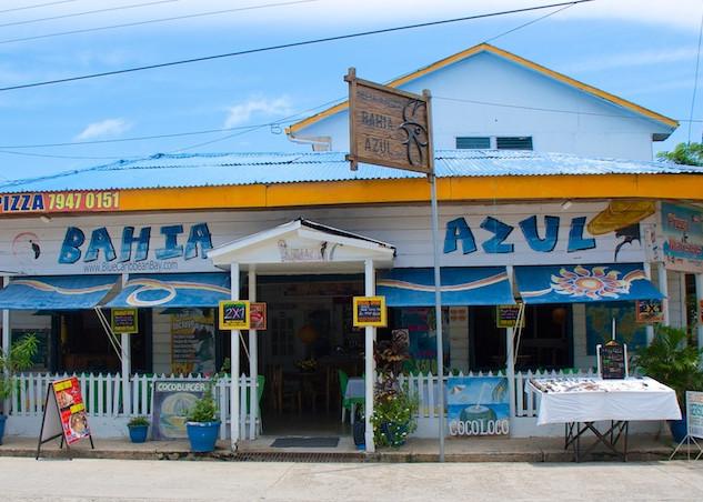 Guatemala, Livingston (1)