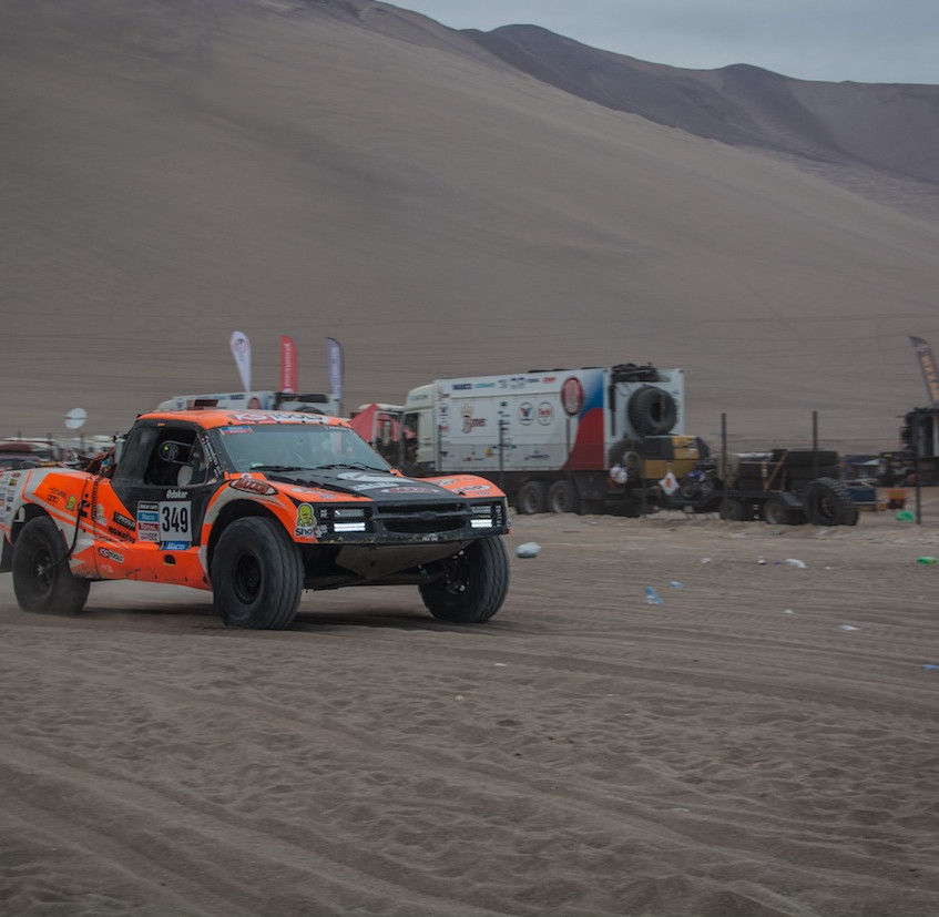 Chili, Dakar 2014 (11)
