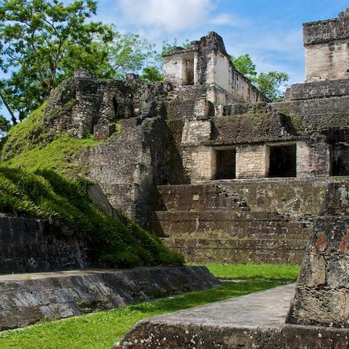 Guatemala, Tikal (4)
