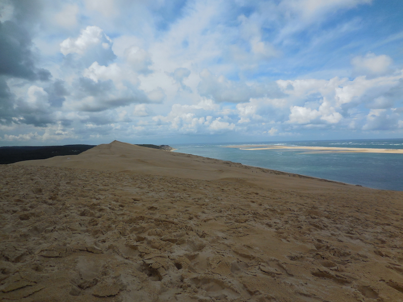 Frankrijk: Dune du Pilat (1)