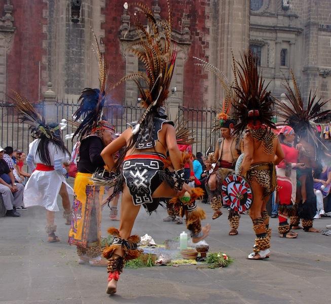 Mexico, Cuidad de Mexico (3)