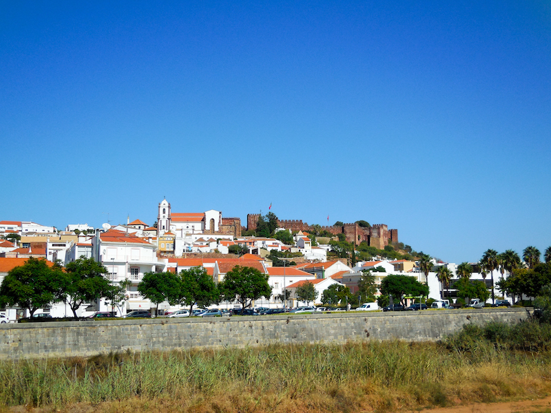 Portugal: Silves (1)