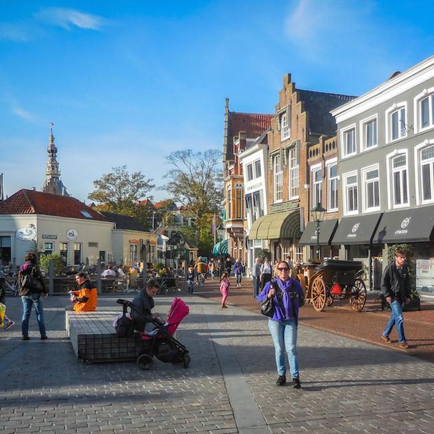 Holanda, Zierikzee (3)