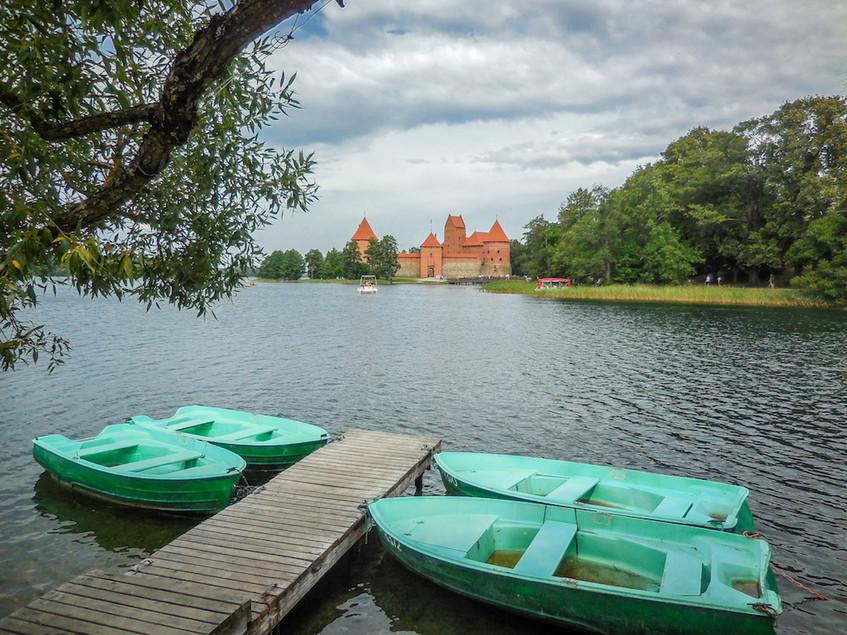 Litouwen-Trakai(3)
