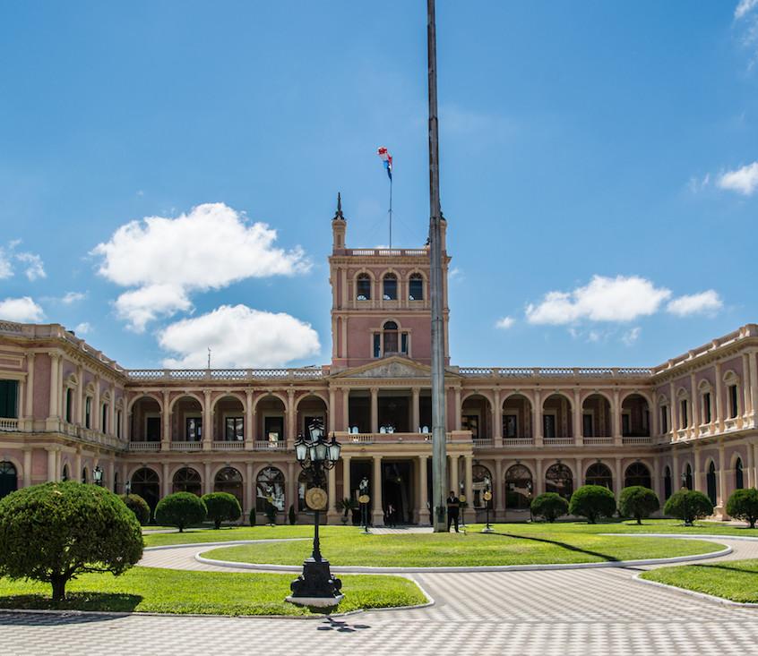 Paraguay, Asunción (3)