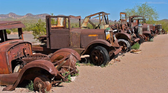 Goldfield Ghost Town 5