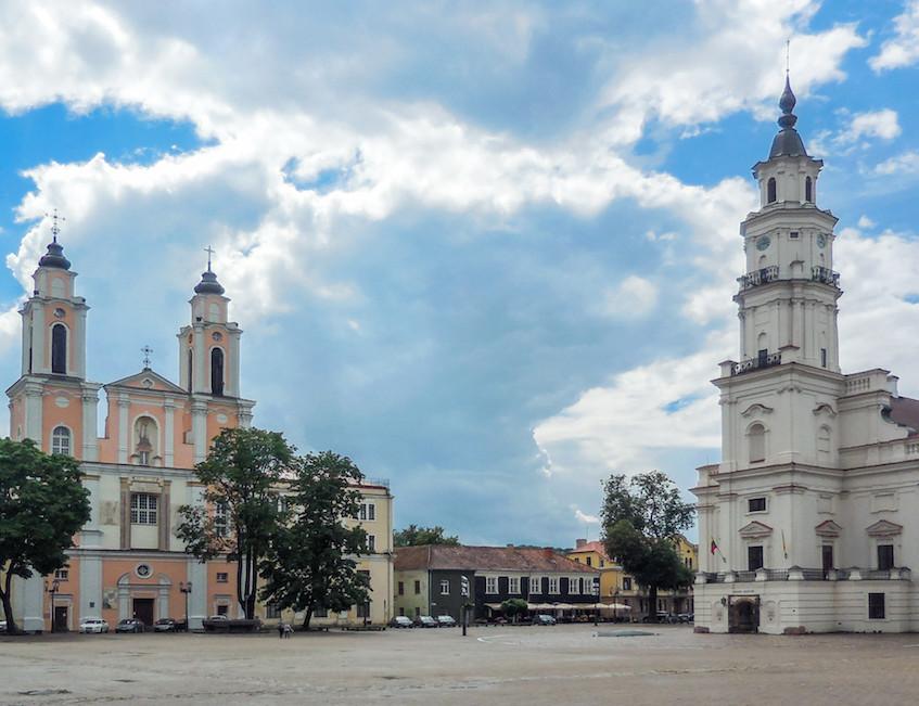 Litouwen-Kaunas(3)