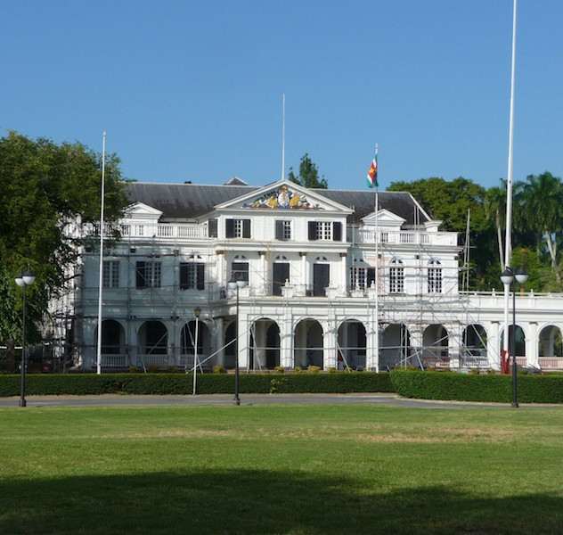 Suriname, Paramaribo (2)