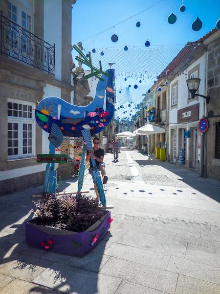 Portugal, Vila Nova de Cerveira (5)