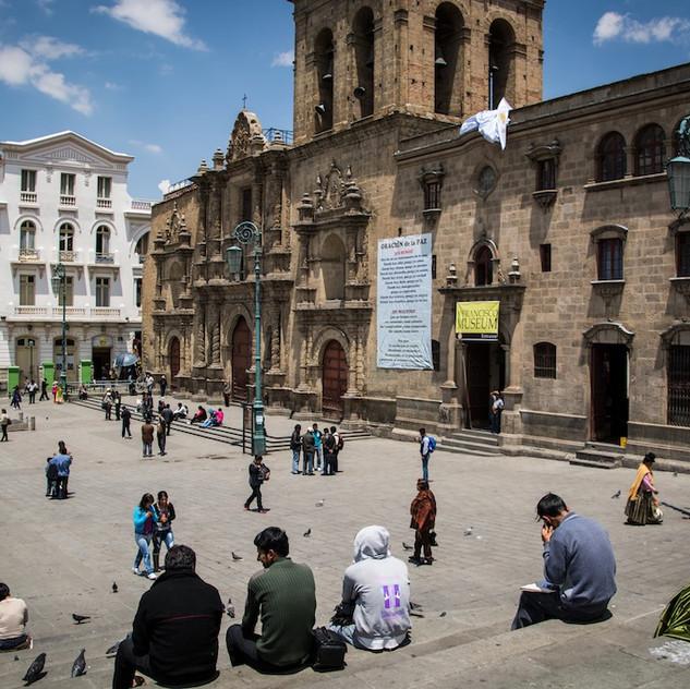 Bolivia, La Paz (9)