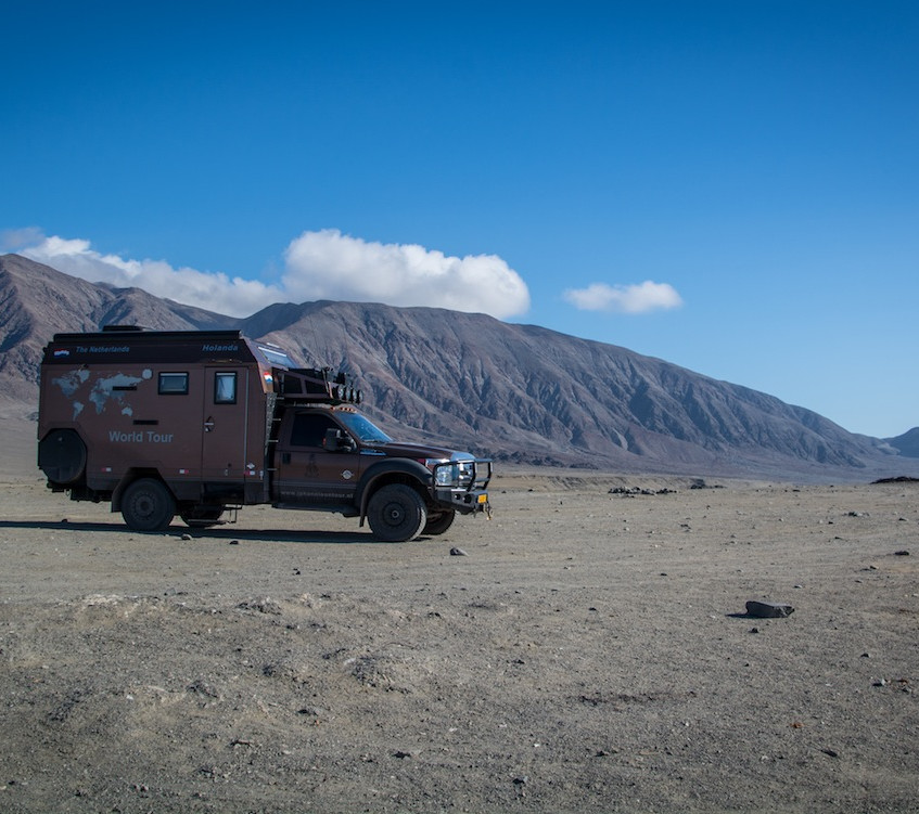 Chili, Antofagasta (1)