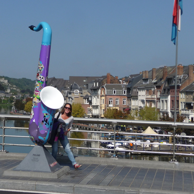 Belgica, Dinant (1)