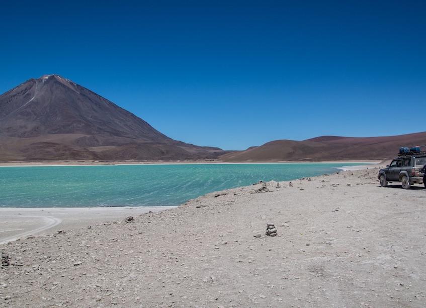 Bolivia, 3 day tour 'Region Lipez' (13)