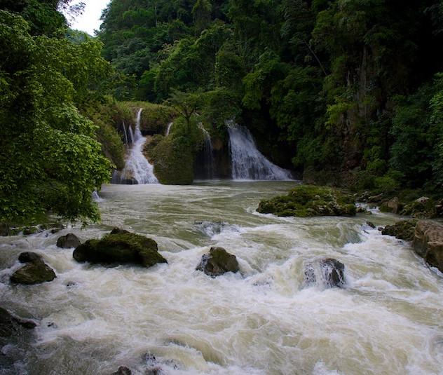 Guatemala, Semuc Champey (4)