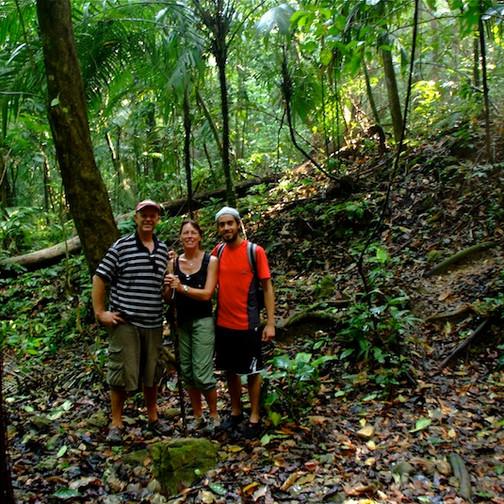 Mexico, Palenque (2)