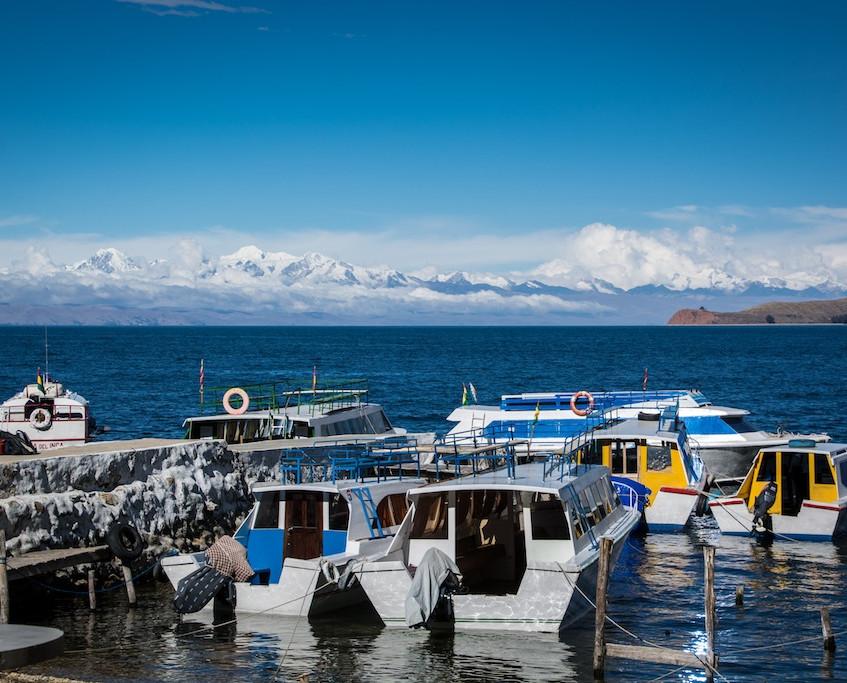 Bolivia, Isla del Sol (5)