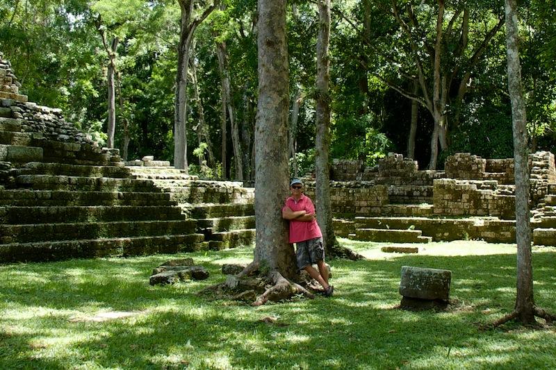 Honduras, Copan Ruines (10)