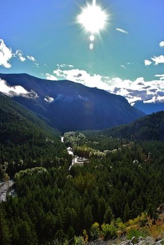 Canada BC, Heckman Pass (2)