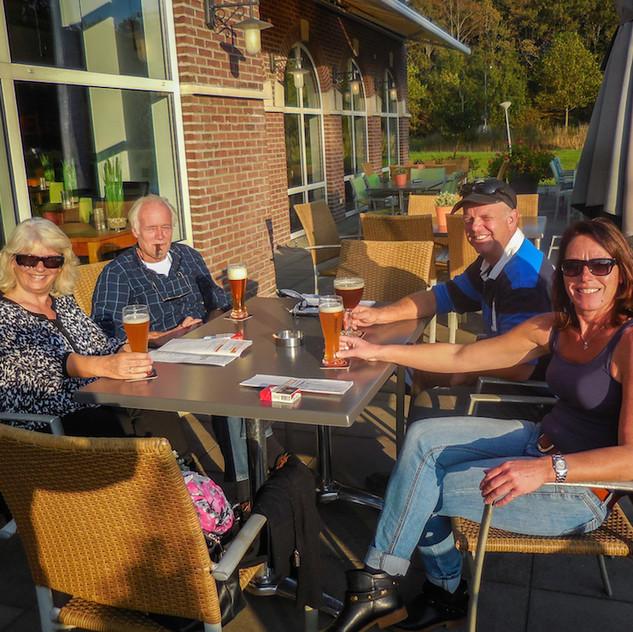 Holanda, Kamperland; Friends (1)