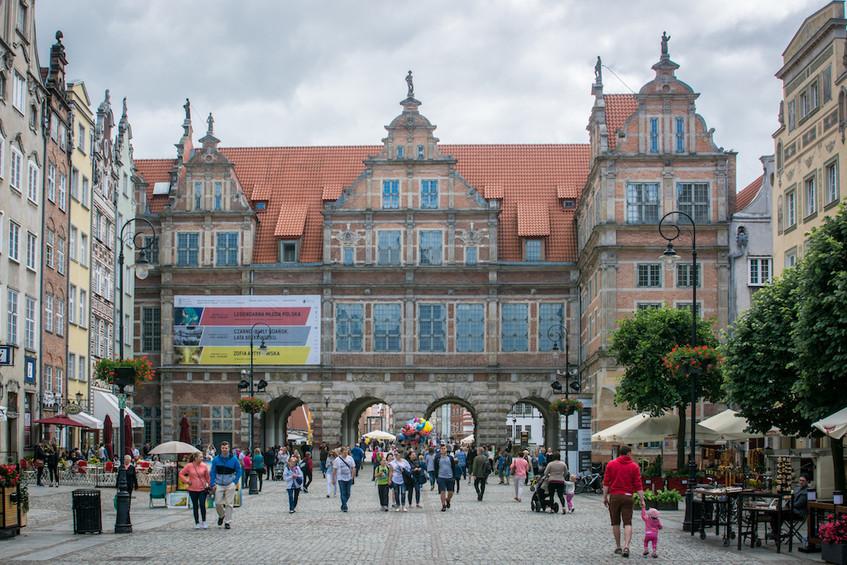 Polen-Gdańks (4)