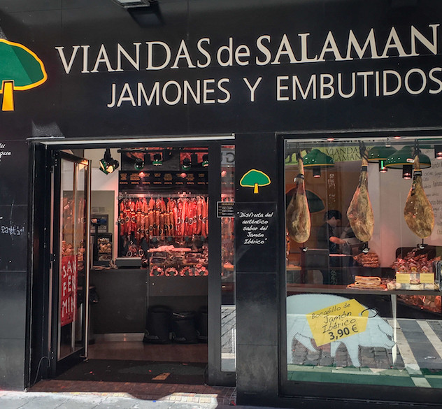Spanje: Pamplona (3)