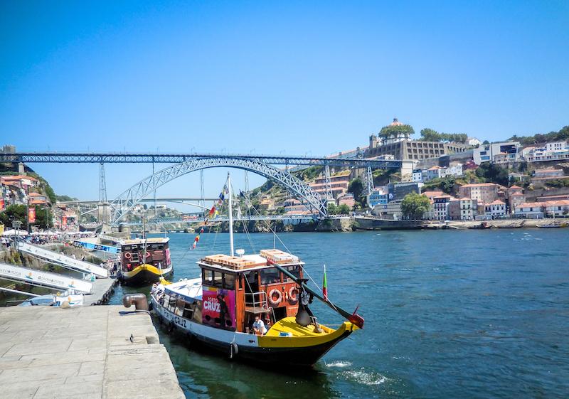 Portugal, Porto (4)