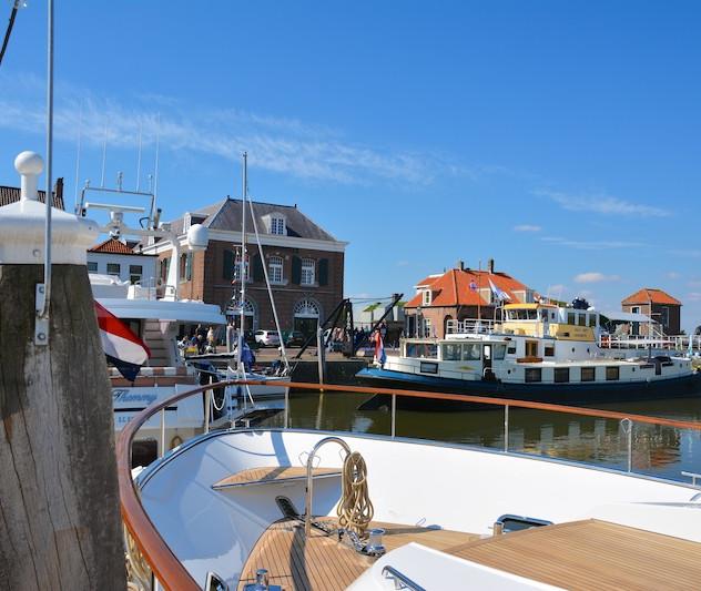 The Netherlands, Willemstad (1)