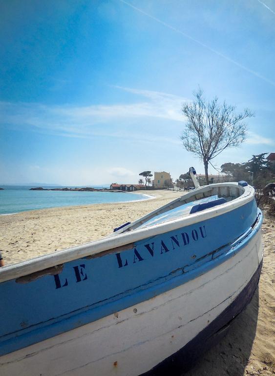 Frankrijk_ Le Lavandou (1)