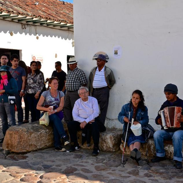 Colombia, Villa de Leyva (3)