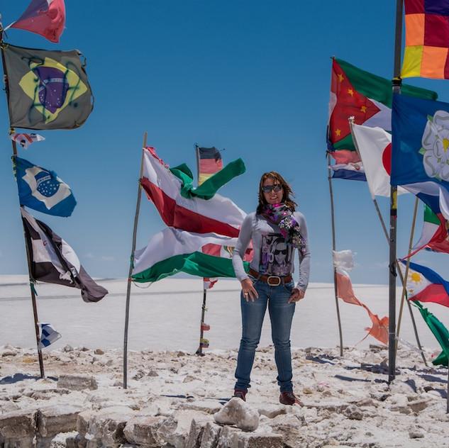 Bolivia, Salar de Uyuni (1)