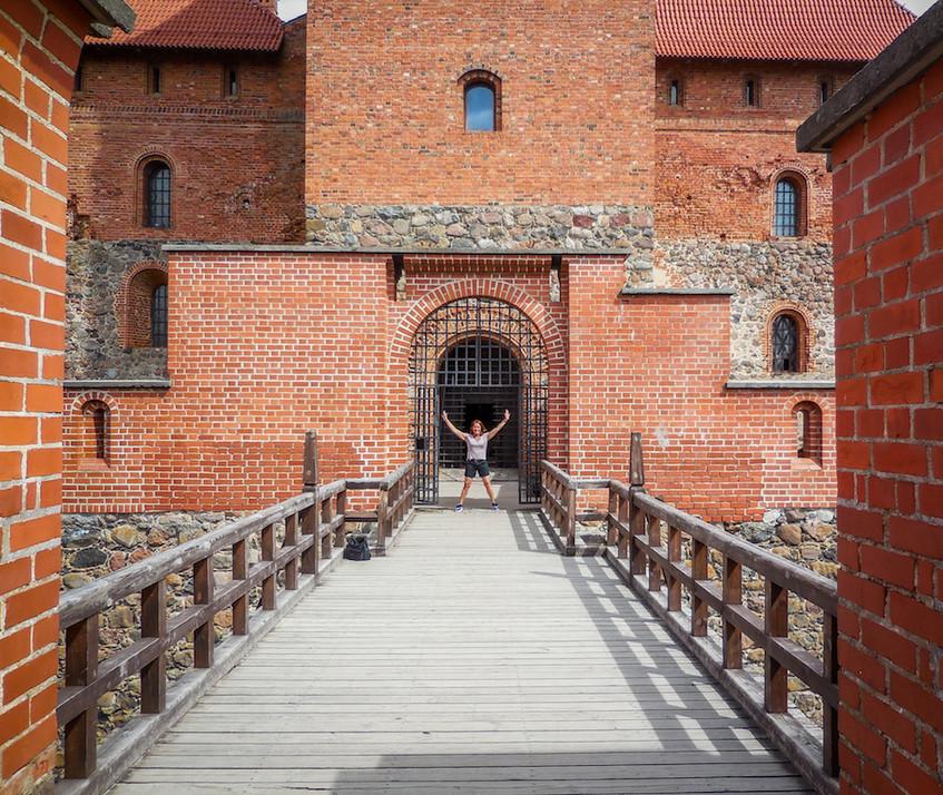 Litouwen-Trakai(2)