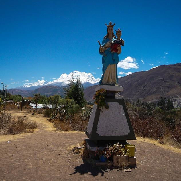 Peru, Cordillera Blanca (2)