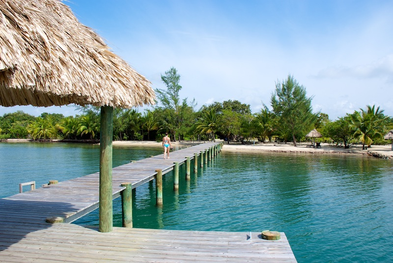 Belize, Placencia; Cocoplum Resort (2)