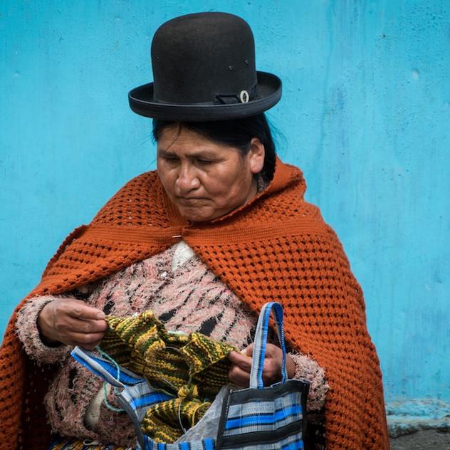 Bolivia, La Paz (18)