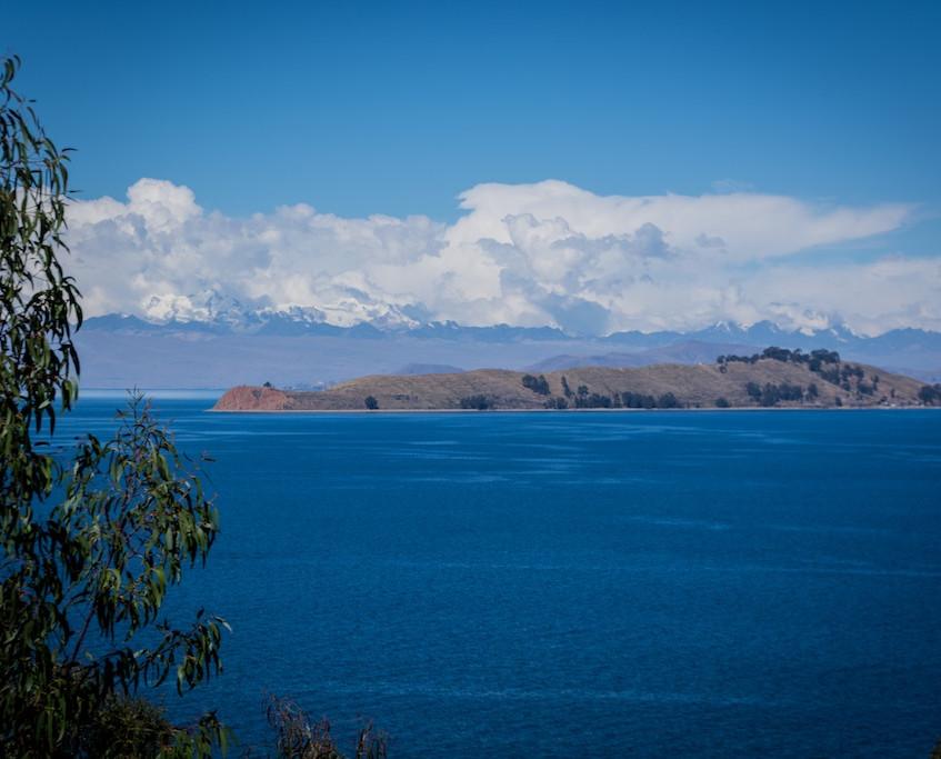 Bolivia, Isla del Sol (2)