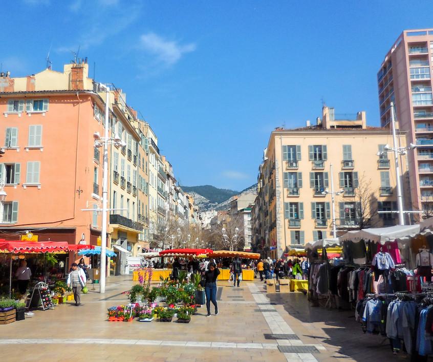 Frankrijk: Toulon (4)