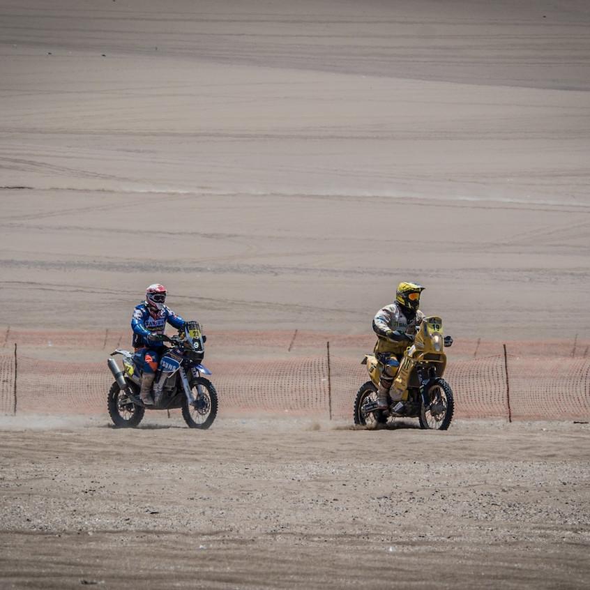 Chili, Dakar 2014 (3)