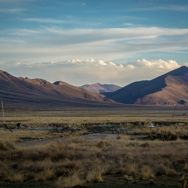 Bolivia, Altiplano (1)