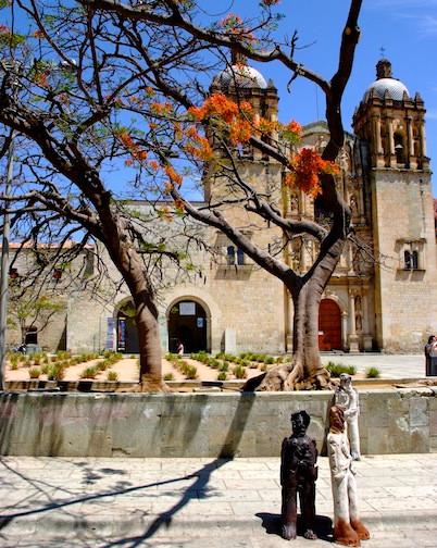 Mexico, Oaxaca; El Centro (2)