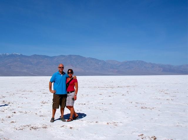 Death Valley, Badwater 4