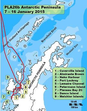 fd1790a8fdfb73 Antarctica,Falkland Islands and St Georgia