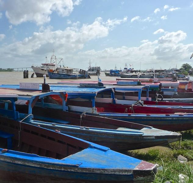 Suriname, Paramaribo (1)