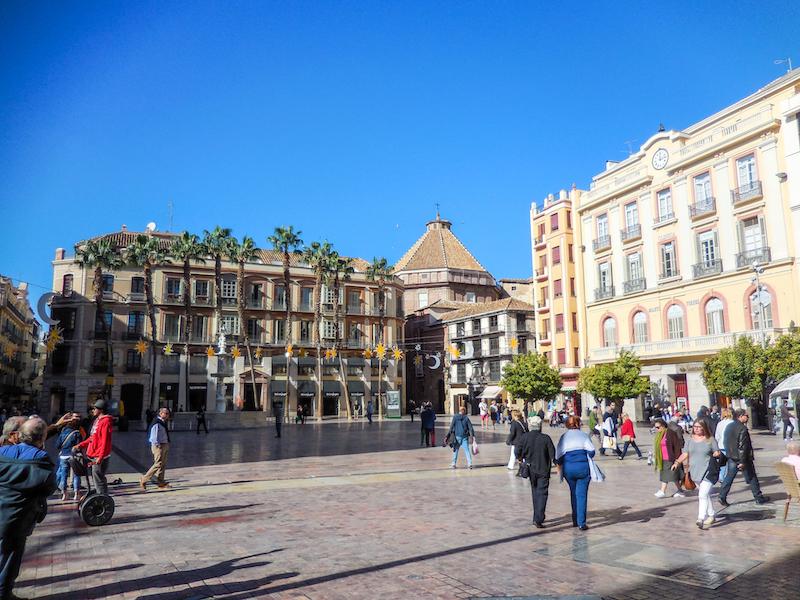 Spanje_ Málaga (1)