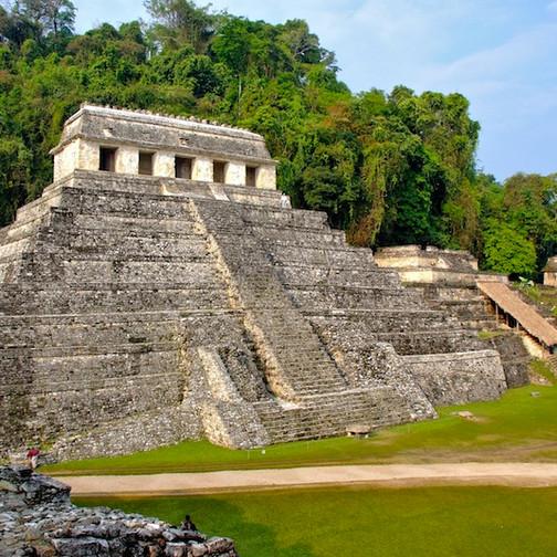 Mexico, Palenque (4)