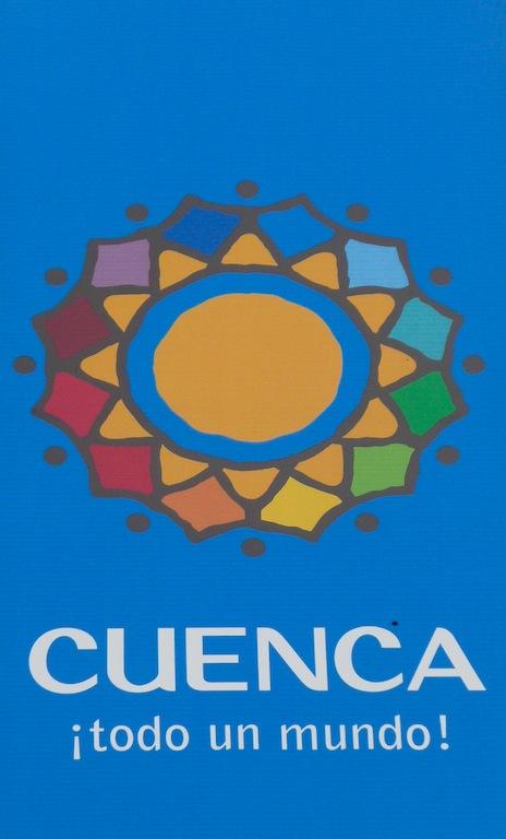 Ecuador, Cuenca (1)