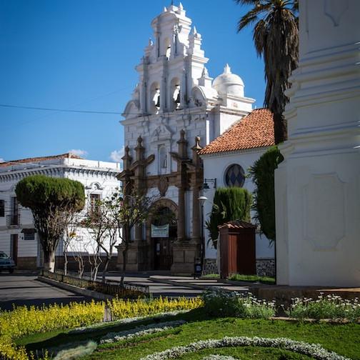 Bolivia, Sucre (9)