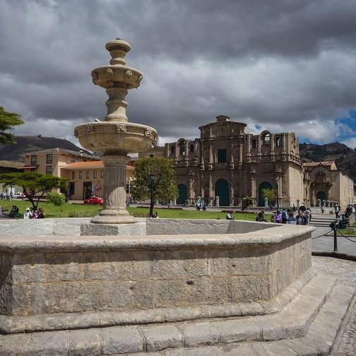 Peru, Cajamarca (2)