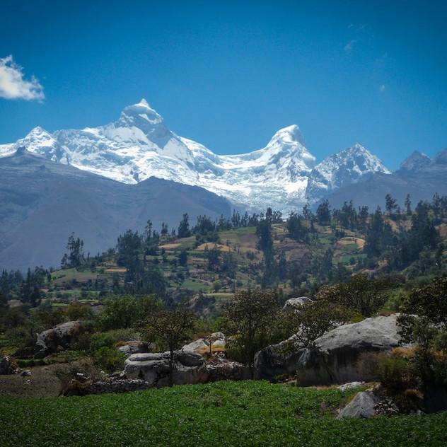 Peru, Cordillera Blanca (4)